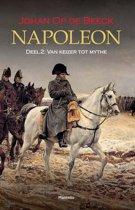 Napoleon deel 2; van keizer tot mythe