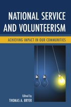National Service and Volunteerism