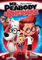 Dvd Mr. Peabody & Sherman