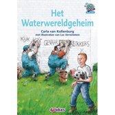 Samenleesboeken - Het waterwereldgeheim