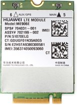 Hewlett Packard Enterprise lt4112 LTE/HSPA+ 4G Mobile Broadband Intern WWAN