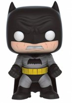 DC COMICS - POP Vinyl 117 Batman Black (The Dark Knight )!