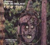 Ethiopian Urban And Tribal Music (2Cd)