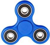 Hand Spinner Fidget - Blauw