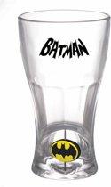 Batman - Longdrinkglas - 3D Logo
