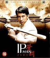 Ip Man; Zerro (Blu-Ray)