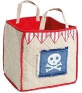 Piraat Speelgoedmand (Win Green)