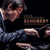 Schubert / Piano Sonatas D.845-958