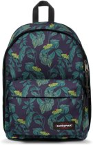 Eastpak Out Of Office Rugzak - 14 inch laptopvak - Wild Green