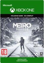 Metro Exodus - Xbox One download