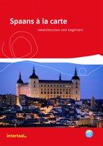 Spaans à la carte
