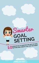 SMARTER Goal Setting