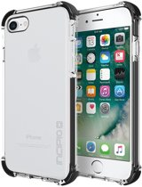 Incipio Reprieve Sport mobiele telefoon behuizingen 11,9 cm (4.7'') Hoes Zwart, Transparant