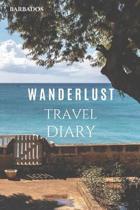 Barbados Wanderlust Travel Diary