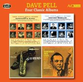 Four Classic Albums (The Dave Pell Octet Plays Rod