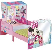 Minnie Mouse Spiegel bed - Ledikant - Roze