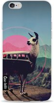 Casetastic Softcover Apple iPhone 6 / 6s - Llama