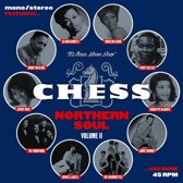 Chess Northern Soul Volume Ii  Ltd.