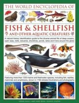 World Encyclopedia Of Fish & Shellfish And Other Aquatic Creatures