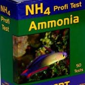 Salifert Profi-test Ammoniak (NH4)