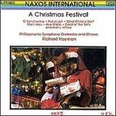Phil Sym / Hayman - Christmas Festival