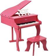 Hape Grand Piano Roze