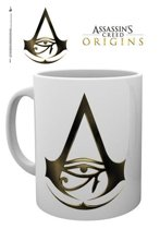 Assassins Creed Origins Logo