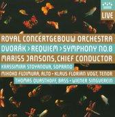 Dvorak: Requiem/Symphony No 8