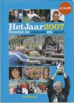 Het Jaar 2007