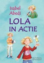 Lola in actie