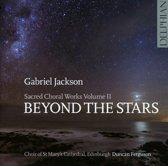 Beyond The Stars Sacred Choral Work