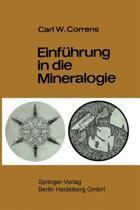 Einf hrung in Die Mineralogie