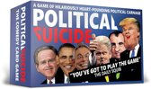 Political Suicide - Card Game