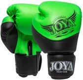 Joya Kickboxing Glove PRO THAI -Groen-12 oz.