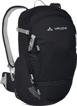 Vaude Splash Rugzak 20+5 liter - Black/Dove