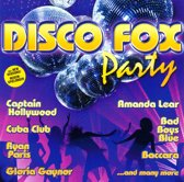 Disco Fox Party