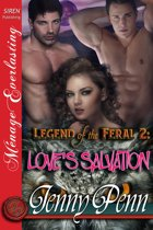 Legend of the Feral 2: Love's Salvation