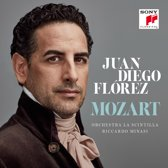 Juan Diego Florez - Mozart