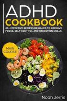 ADHD Cookbook