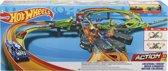 Afbeelding van Hot Wheels Action Gigantische Achtvormige Botsing - Racebaan