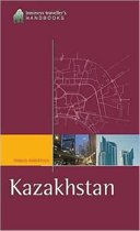 The Business Traveller's Handbook to Kazakhstan