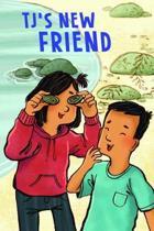 Tj's New Friend (English)