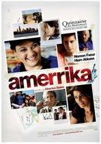 Amerrika (dvd)