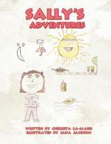 Sally's Adventures