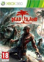 Dead Island (Special Pre-Order Edition)