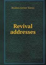 Revival Addresses
