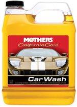 Mothers Wax California Gold Car Wash #05664