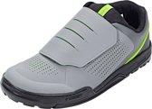 Shimano SH-GR9 schoenen grijs/zwart Schoenmaat 44