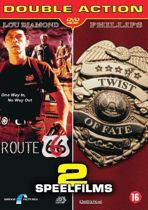 Route 666/Twist Of Fate