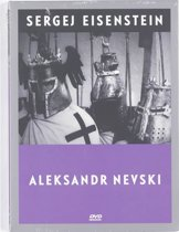 Aleksandr Nevski (dvd)